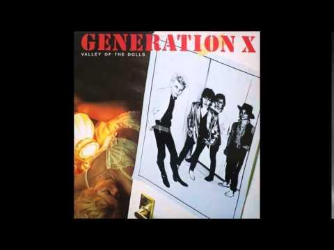 Generation X - Paradise West