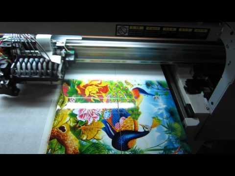 Ceramic Tiles Printing