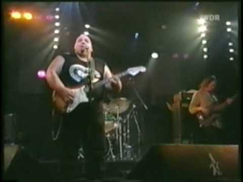 Popa Chubby - Nobody Knows You When Youre Down & Out