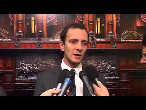 Fedriga - Faremo le primarie del centro destra