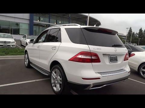 2014 Mercedes-Benz M-Class Pleasanton, Walnut Creek, Fremont, San Jose, Livermore, CA 28063