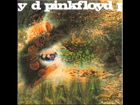 Pink Floyd - saucer full of secrets