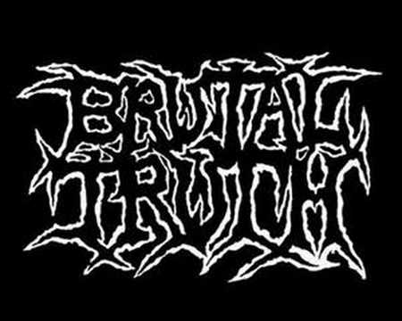 Brutal Truth - Denial Of Existence