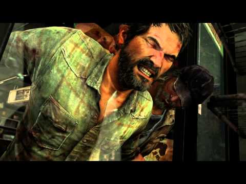 The Last of Us: E3 trailer
