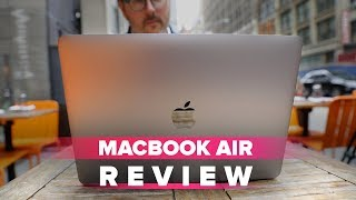 New MacBook Air 2018 review