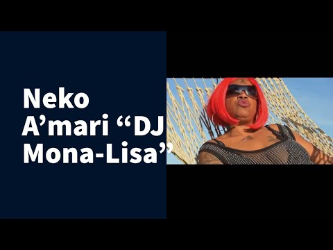 "A'mari ""DJ Mona-Lisa"" - ""Neko"" . TRUE STORY OF GULLY BOP AND A'MARI TRENDING  Dancehall Single"