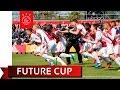 Highlights Ajax O17 - Anderlecht