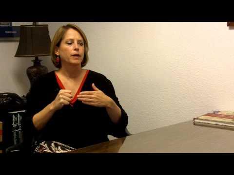 Julie Anderson--Q & A #!