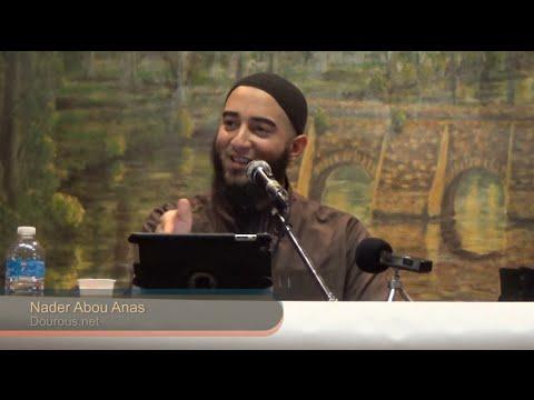 Nader abou Anas - Wesh normal