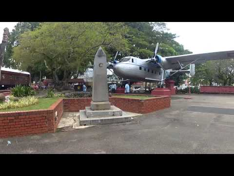 Go Pro - World Heritage City, Malacca.mpeg
