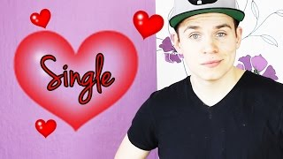 SINGLE AN VALENTINSTAG    | Henn-Over