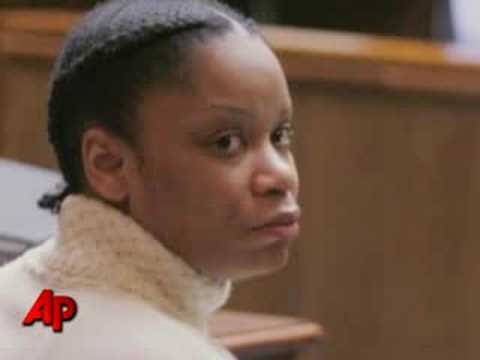 Ohio Mom Sentenced in Microwave-Baby Case