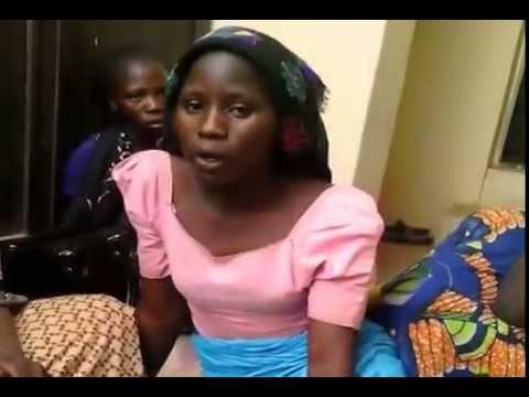 Nigerian Schoolgirl Tells VOA of Harrowing Escape from Boko Haram