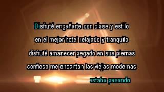 Disfrute Enga�arte La Adcitiva Banda San Jose De Mesilas -karaoke