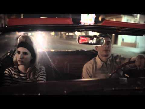 Cults - Go Outside (Supervideo with Emma Roberts & Dave Franco) HD