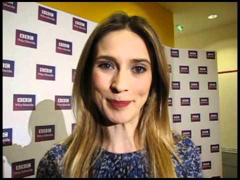 Charlotte Salt talks to BBC Worldwide Showcase
