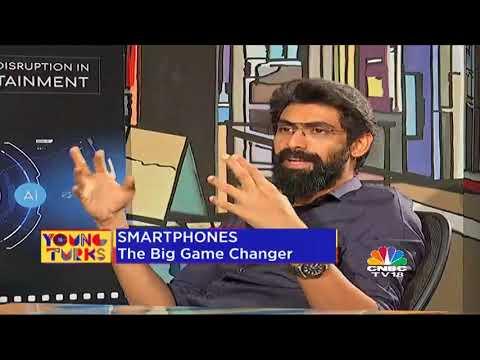 Rana Daggubati: From Superstar To Start-Up Investor – Part 1 thumbnail