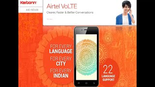 AIRTEL Launched its 4G Smart Phone @2899 Downpayment | All thing are Explained