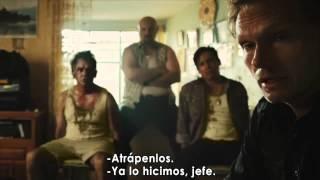 Atrapen al gringo (Get the gringo, 2012). Con Mel Gibson. TRAILER SUB
