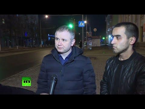 Рискуя жизнью: как два уроженца Таджикистана спасали людей в горящем ТЦ «Зимняя вишня»
