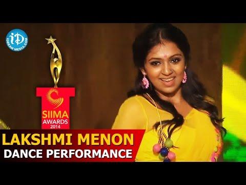 SIIMA 2014 Tamil Main Event Part 8