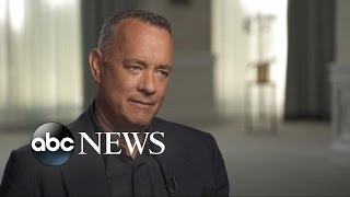 Tom Hanks Sullenberger On Making New Movie 39 Sully 39