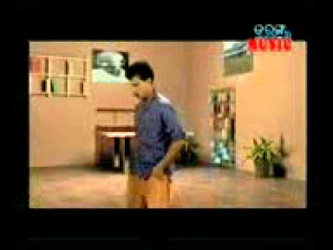 Papu Oriya Comedy.mp4 video
