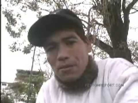 Paraguay - Asuncion - Travel - Jim Rogers World Adventure