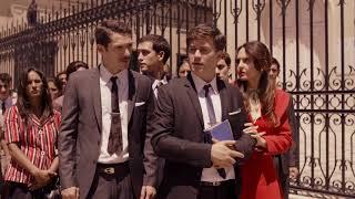 Palau Trailer (2018) - Película sobre la vida de Luis Palau