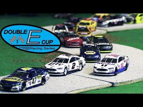NASCAR DECS Season 8 Race 7 - Cypress Road Course