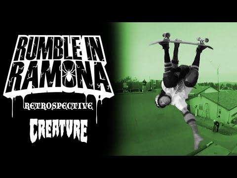 Rumble In Ramona: Retrospective