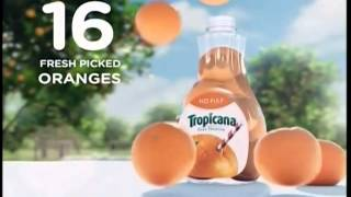 Tropicana - We put the good in good morning