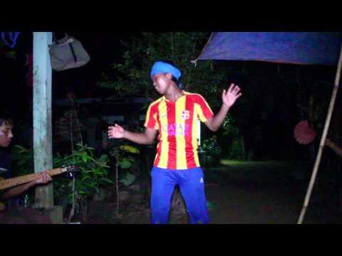 sona Bou Sunsoni Cover By Mark Estimoy Rema video