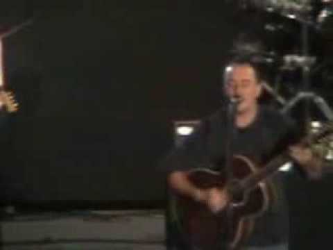 Dave Matthews Band - Kit Kat Jam