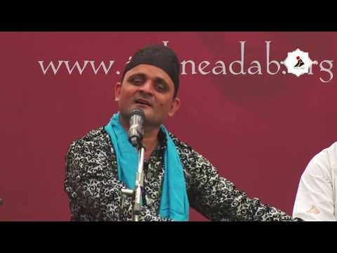 Download  Shaam-e-Ghazal by Ustad Shakeel Ahmad at Jashn-e-Adab 6th Poetry Festival 2017 Gratis, download lagu terbaru