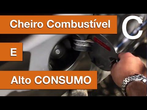 Dr CARRO CHEIRO COMBUSTÍVEL e CONSUMO Altissimo