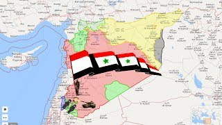 Syria's capital is 100% free of terrorism, what's next?