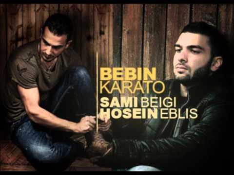 Sami Beigi- Bebin Karato video