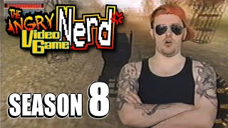 Angry Video Game Nerd - Season Eight