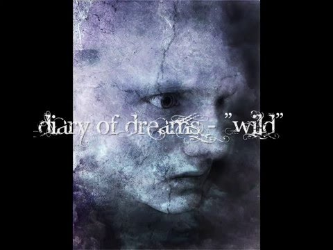 Diary Of Dreams - Wild
