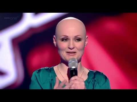 Toni Warne FULL Blind Audition- Leave Right Now