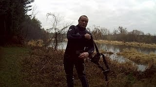 Uprząż do łowiectwa / Spearfishing harness