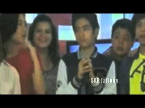 JaiLene (Jairus Aquino & Sharlene San Pedro) Close To You