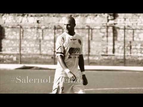 Lorenzo Salerno tutti i gol e gli assist dell'ultimo decennio……