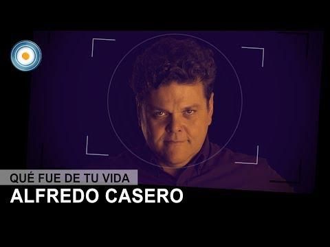 ¿Qué fue de tu vida? Alfredo Casero (2 de 4)