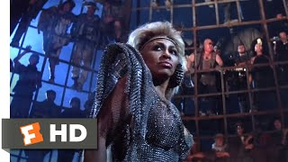 Mad Max Beyond Thunderdome (1985) - Bust a Deal, Face the Wheel Scene (6/9) | Movieclips