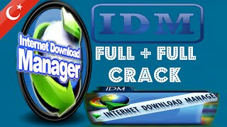 internet Download Manager full+full Crack ve kurulum