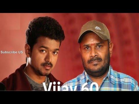 விஜய்-60 அடுத்தக்கட்ட படப்பிடிப்பு மற்றும் ரிலிஸ் தேதி | kollyTube | Tamil Cinema News