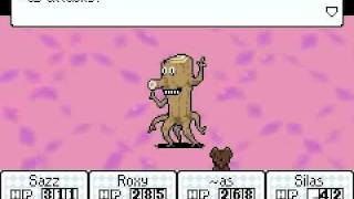 Mother 3 - the REAL reason they don't let you use Claus