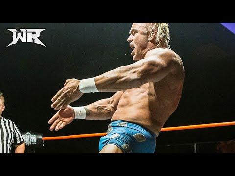 Pro Wrestling REVOLVER: Billy Gunn calls out John Morrison!